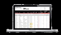 Portfolio Analyse Tool