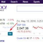 Aktienkurse mithilfe der Yahoo Finance API  aus dem Web ziehen