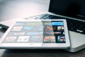 apple ipad macbook