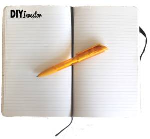 Checkliste DIY Investor Investment-Checkliste