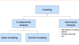 Growth Investing und Value Investing