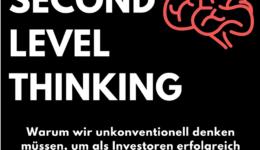 second level thinking