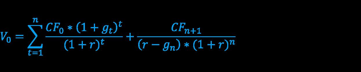 dcf-zwei-stufen-individuelle-cash-flows
