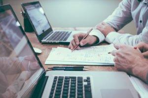 Portfolioallokation bzw. Asset Allokation