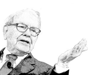 Buffett Value Investor DIY Investor