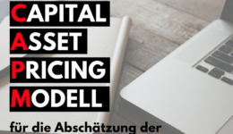 Capital Asset Pricing Modell CAPM