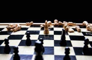 Fünf Wettbewerbskräfte - 5 Forces - 5 Wettbewerbskräfte - Michael Porter