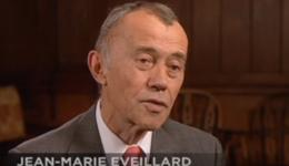 Jean Marie Eveillard