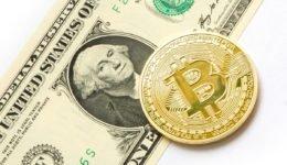 Kryptowährungen Bitcoin