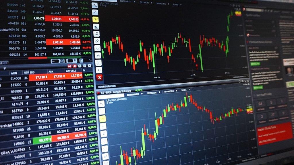 Technische Analyse: Sollten Value Investoren das Traden lernen?