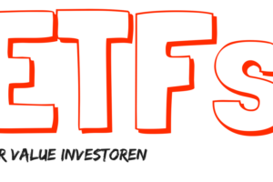 ETF - Indexfonds - ETFs für Value Investoren