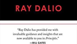 Buch-Empfehlung: Principles von Ray Dalio