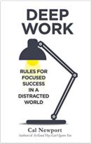 Buch-Review: Deep Work - Regeln für eine Welt voller Ablenkungen