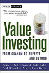 Buch-Review: Value Investing - From Graham to Buffett and Beyond