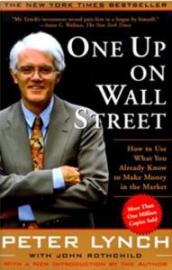 Peter Lynch One Up on Wall Street - Die 6 Unternehmenskategorien