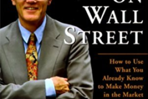 Peter Lynch One Up on Wall Street - Die 6 Unternehmenskategorien