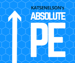 Das Absolute PE Modell von Vitaly Katsenelson