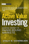 Katsenelson - Active Value Investing