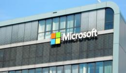 Microsoft Bewertung Aktie Unternehmen