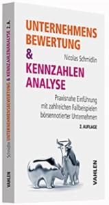 Unternehmensbewertung & Kennzahlenanalyse: Ein tolles Buch für Einsteiger