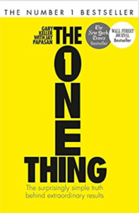 The One Thing: Warum ihr dieses Buch unbedingt lesen solltet