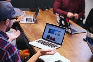 Bewertung von jungen Wachstumsfirmen bzw. Startups