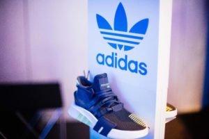 Marke Wettbewerbsvorteil - Beispiel Adidas