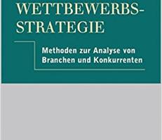Wettbewerbsstrategie von Michael Porter: Hier lernt ihr die Grundlagen für die Branchenanalyse
