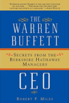 The Warren Buffett CEO - Die besten Investment Bücher