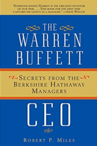 Buch Review: The Warren Buffett CEO