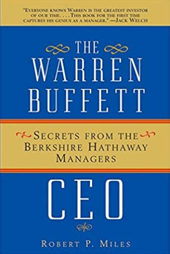 Buch Review: The Warren Buffett CEO