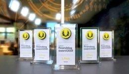 DIY Investor gewinnt den 3. Preis beim comdirect Finanzblog Award 2018