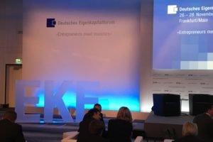 Bericht Deutsches Eigenkapitalforum 2018
