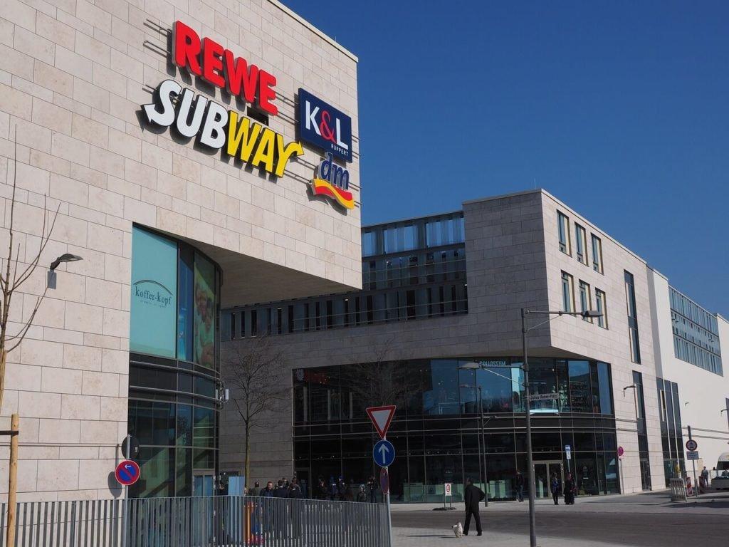 Immobilienunternehmen - Immobilien-AG - REIT