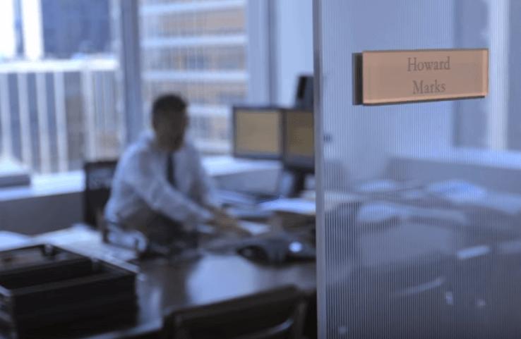 Investieren à la Howard Marks: Klares Denken, aber keine festen Regeln