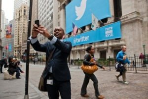 IPO - Börsengang - Twitter