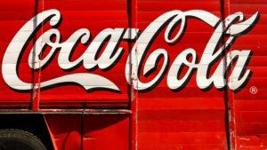 Immaterielle Vermögensgegenstände - Marke Beispiel Coca Cola