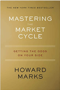 Howard Marks - Mastering the Market Cycle