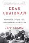 Dear Chairman von Jeff Gramm