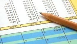 Web Scraping: Finanzdaten von Ariva.de nach Google Sheets importieren