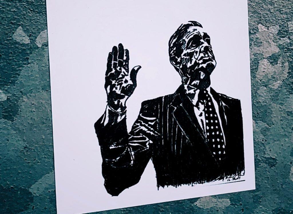 CIA Befragungstechnik - Täuschung aufdecken