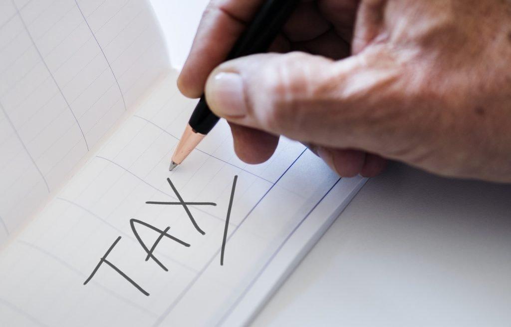 Grenzsteuersatz
