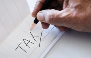 Modellierung Steuersatz Teil 2: Effektiv- versus Grenzsteuersatz