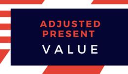 Adjusted Present Value (APV) - Eine Alternative zum klassischen DCF-Ansatz