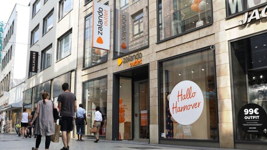 Online Retail versus stationärer Einzelhandel