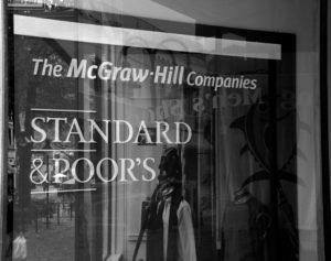 Standard & Poor's Rating Matrix: So entsteht das Credit Rating