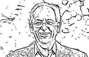 Der dreibeinige Hocker: Chuck Akre's Investment-Ansatz