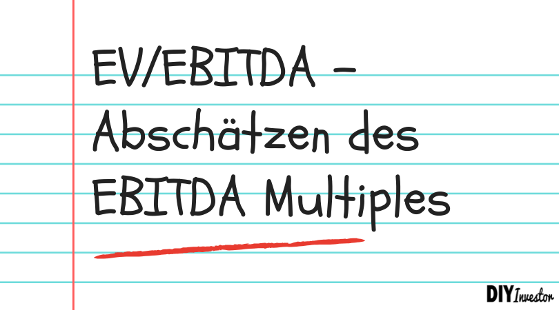 EV/EBITDA Multiple