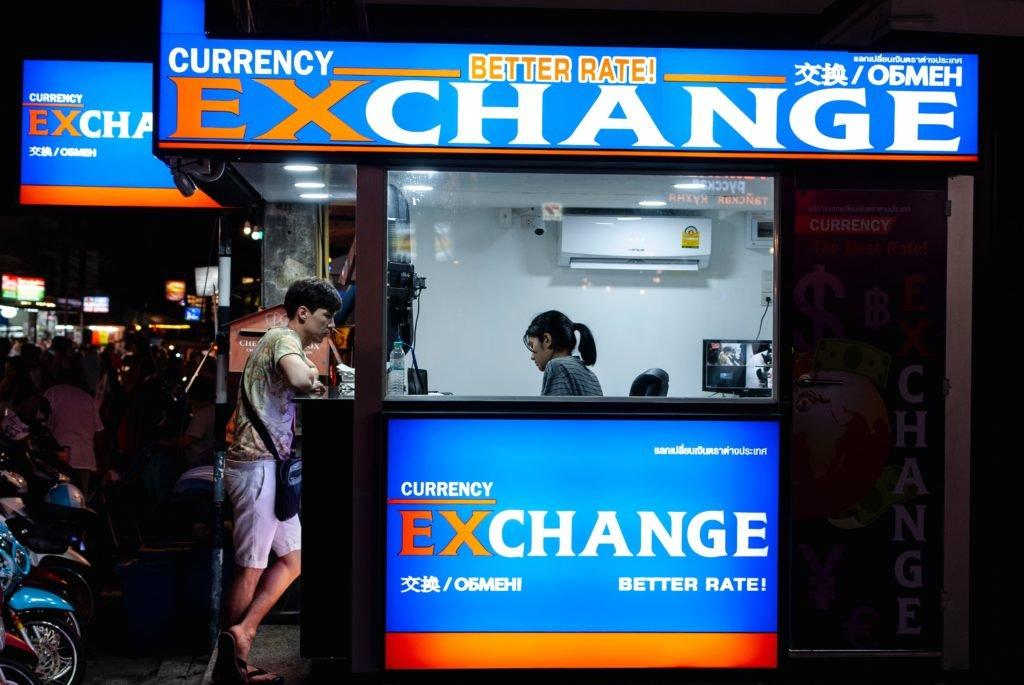 Forex - Devisenhandel