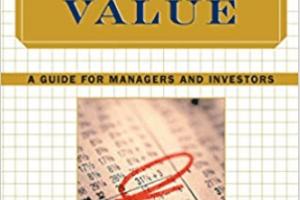 Creating Shareholder Value: Das essentielle Buch von Alfred Rappaport
